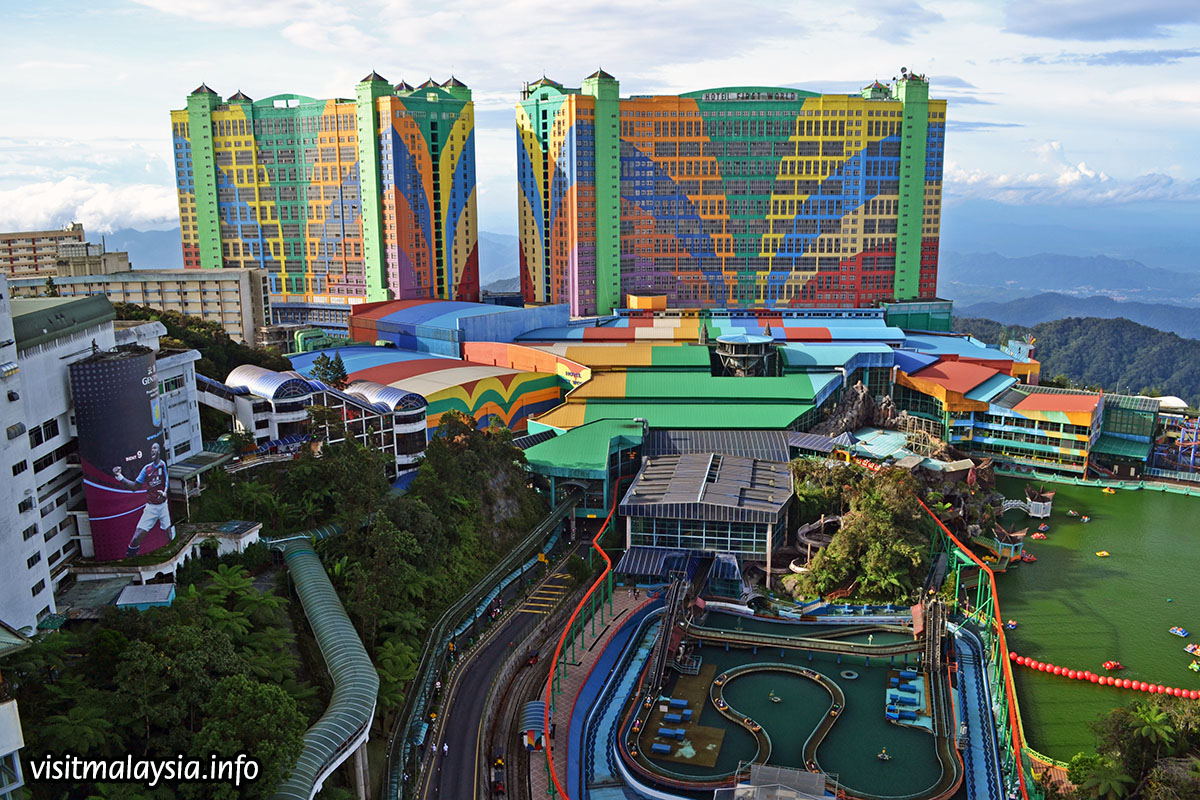 first casino in the world